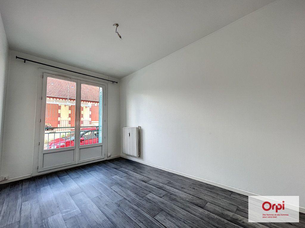 Appartement à louer 2 49m2 à Montluçon vignette-7