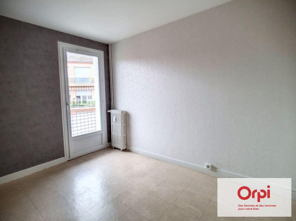 Appartement à louer 3 71m2 à Montluçon vignette-7