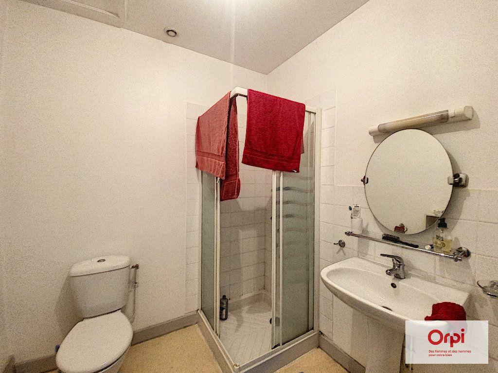 Appartement à louer 1 33m2 à Montluçon vignette-3