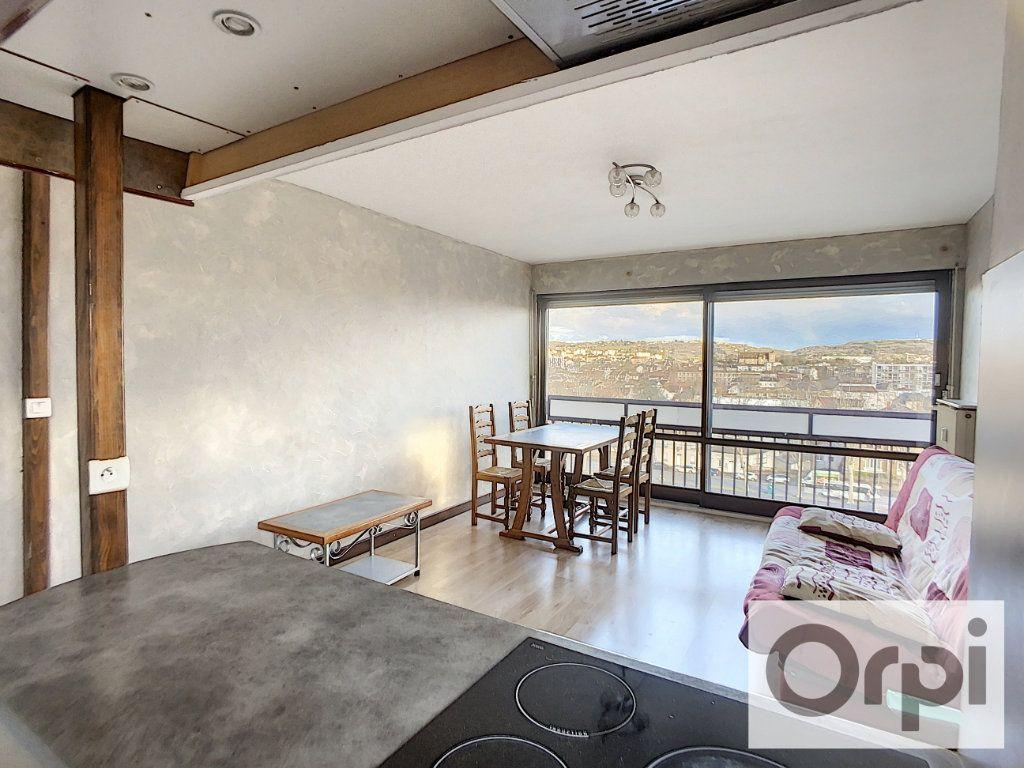 Appartement à louer 2 43.4m2 à Montluçon vignette-2