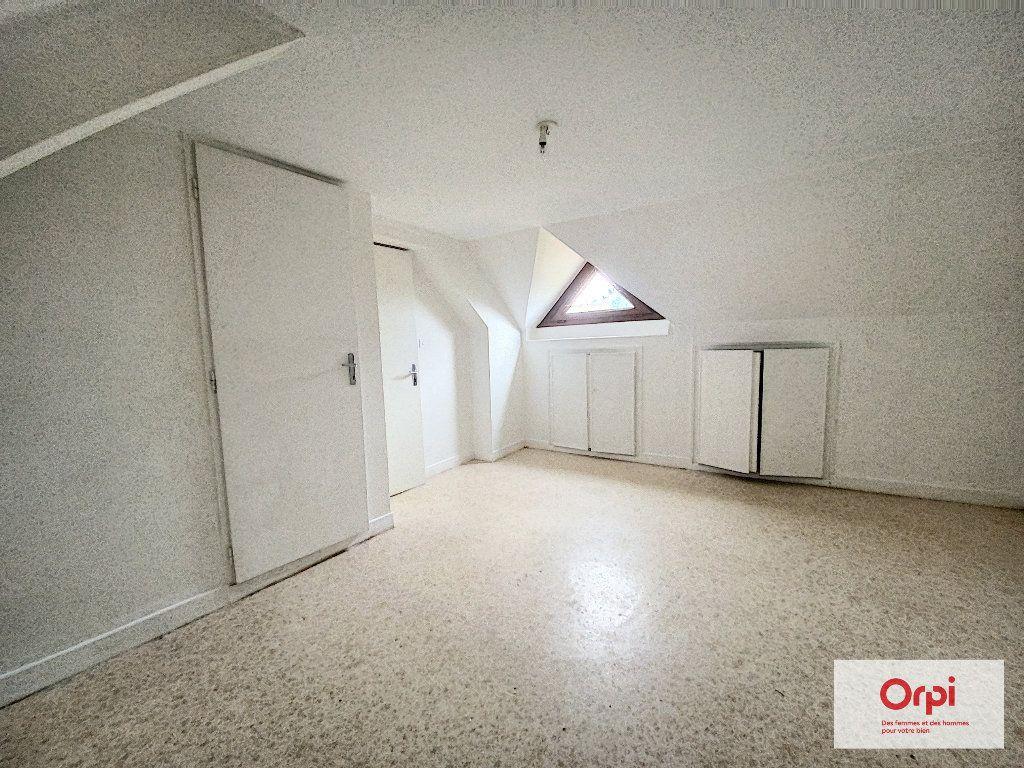 Appartement à louer 4 74.42m2 à Domérat vignette-1