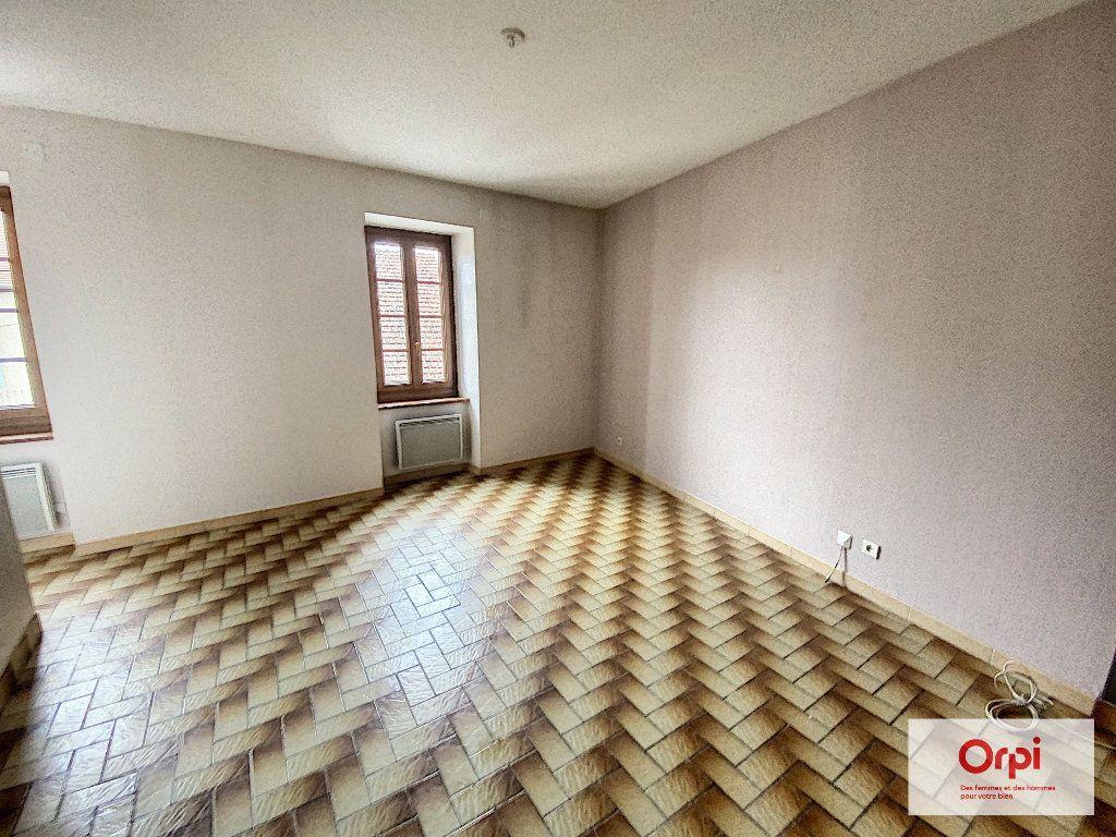 Appartement à louer 4 74.42m2 à Domérat vignette-2