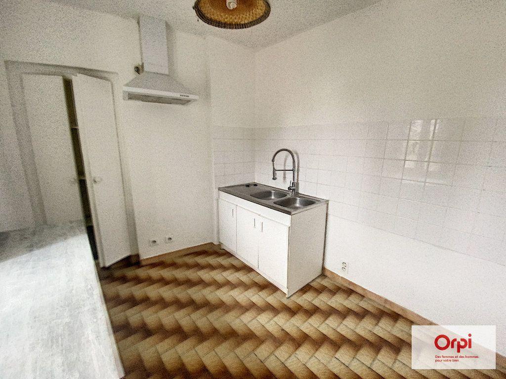 Appartement à louer 4 74.42m2 à Domérat vignette-3