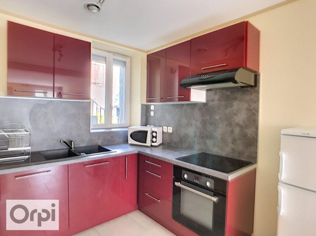Appartement à louer 1 31m2 à Montluçon vignette-1