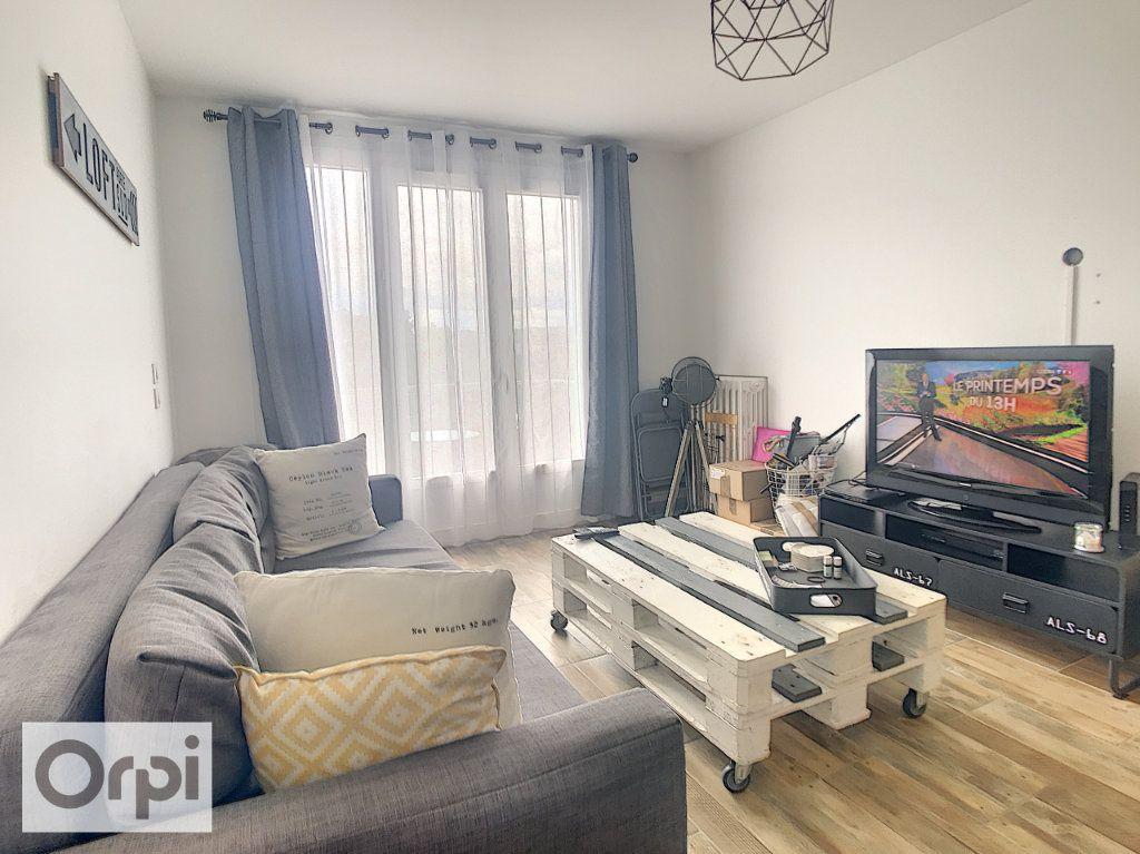 Appartement à louer 2 41.35m2 à Montluçon vignette-1