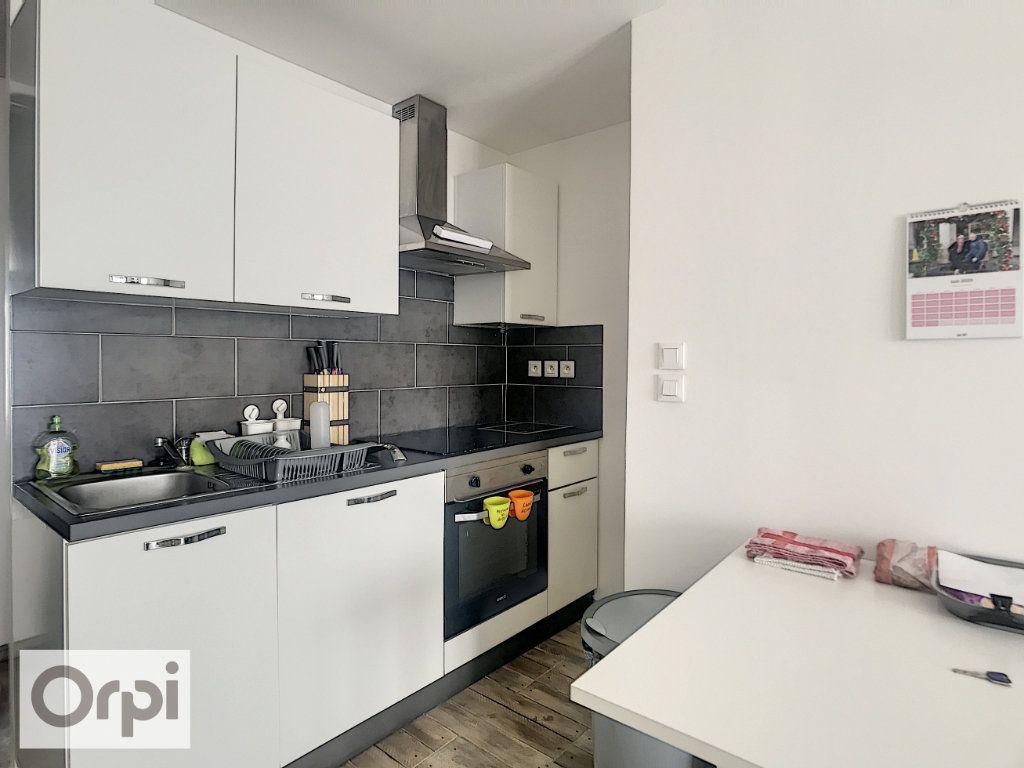 Appartement à louer 2 41.35m2 à Montluçon vignette-3