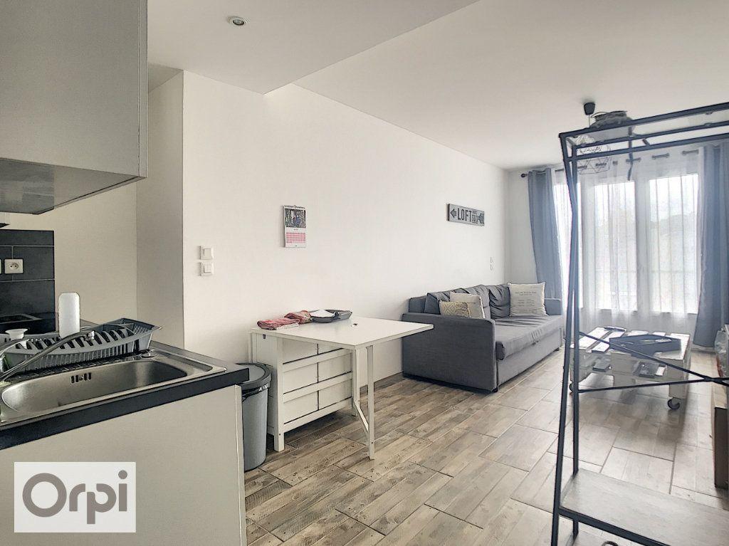 Appartement à louer 2 41.35m2 à Montluçon vignette-4