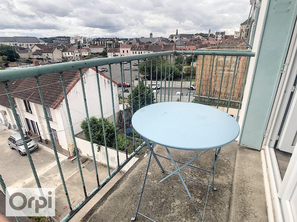 Appartement à louer 2 41.35m2 à Montluçon vignette-7
