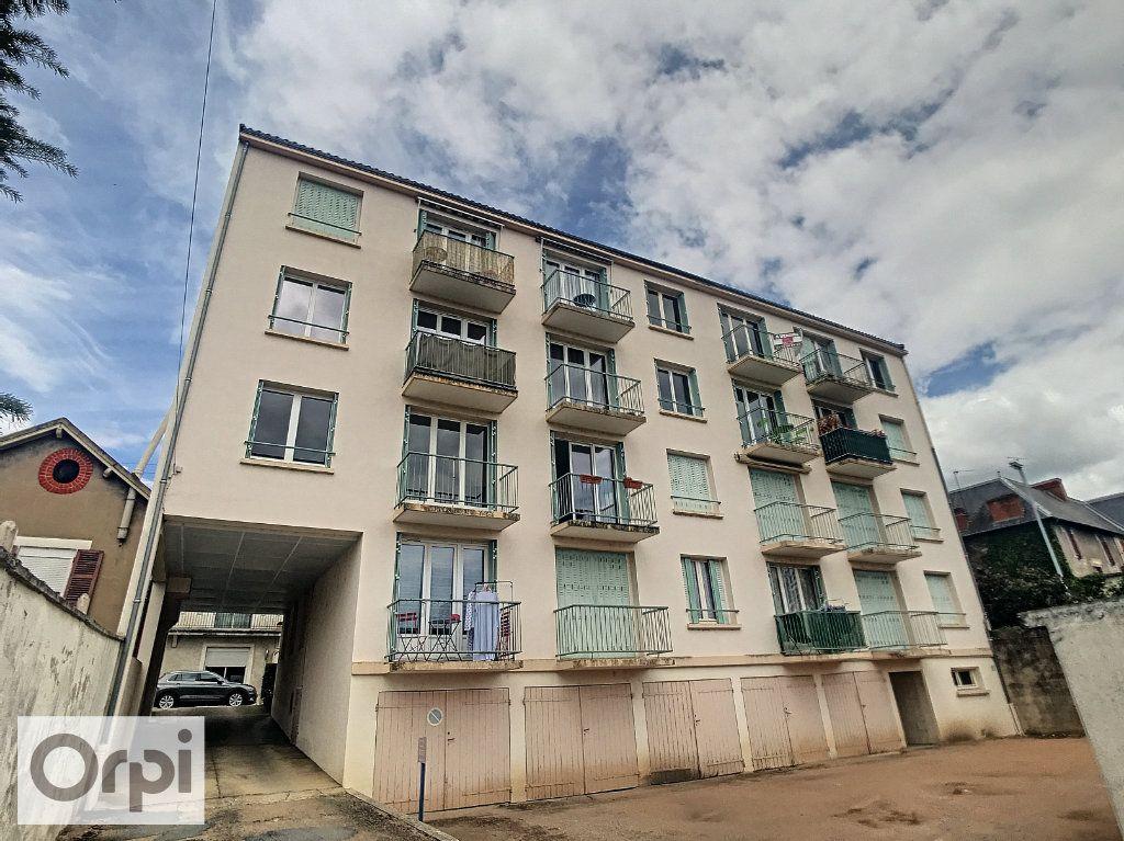 Appartement à louer 2 41.35m2 à Montluçon vignette-9
