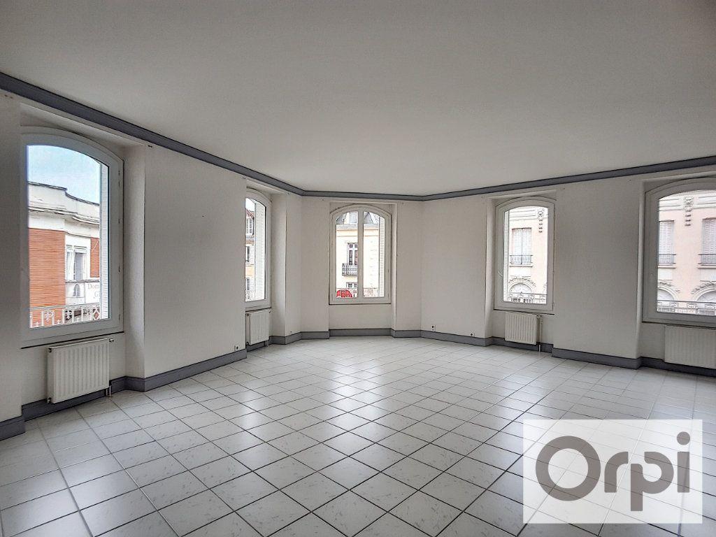 Appartement à louer 3 93.73m2 à Montluçon vignette-1