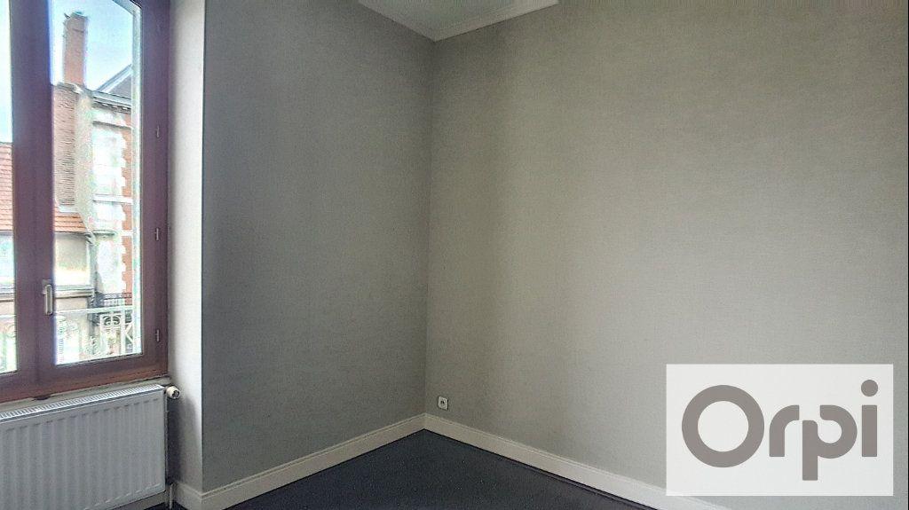 Appartement à louer 3 93.73m2 à Montluçon vignette-5