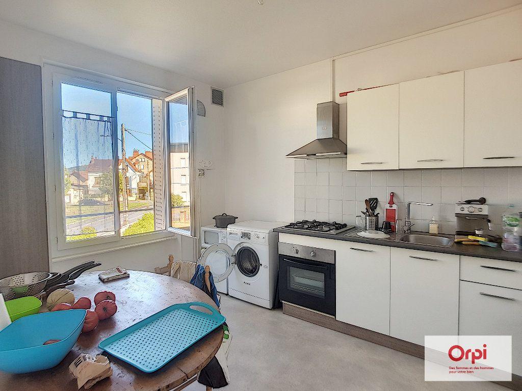 Appartement à louer 4 87.36m2 à Montluçon vignette-5