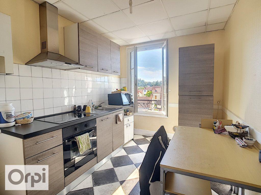 Appartement à louer 2 39.38m2 à Montluçon vignette-1