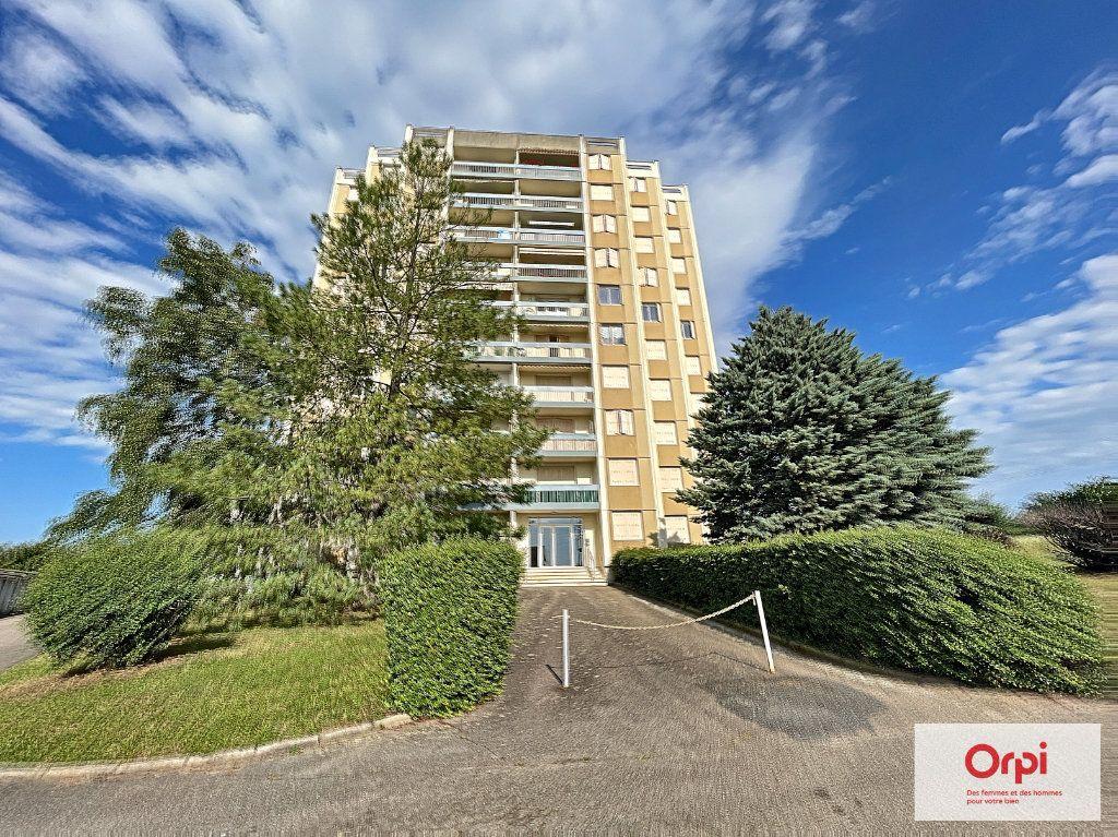 Appartement à louer 4 73m2 à Montluçon vignette-11