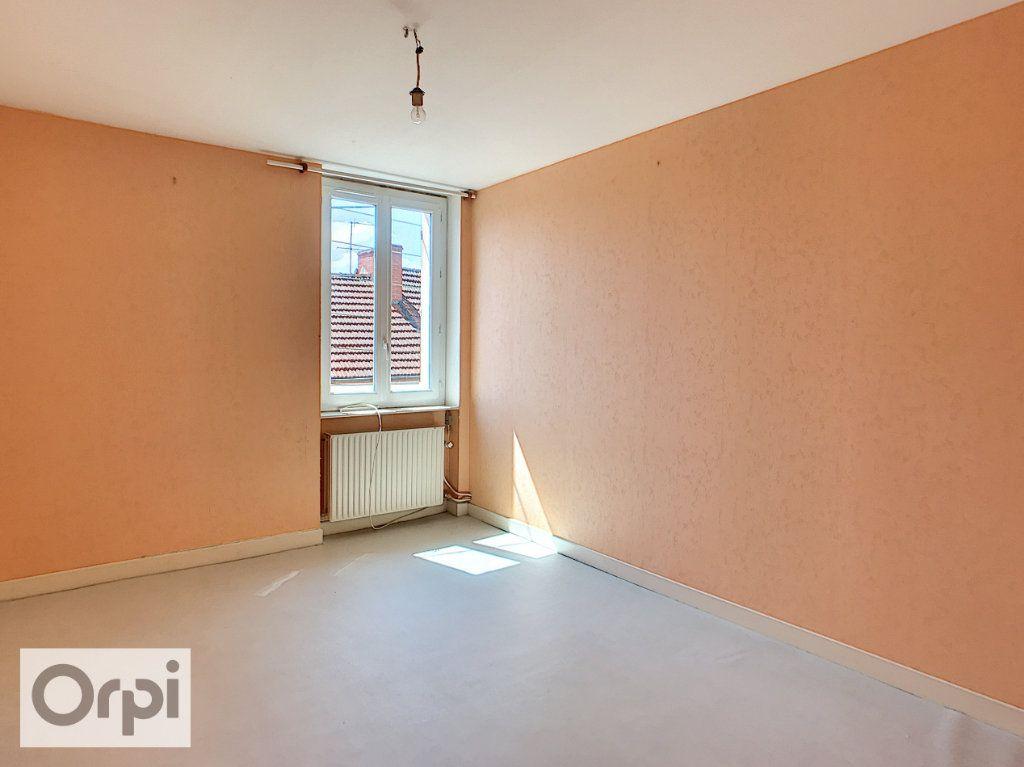 Appartement à louer 3 58m2 à Montluçon vignette-4