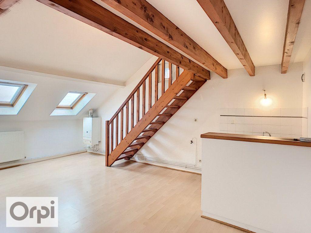 Appartement à louer 3 49.95m2 à Montluçon vignette-1