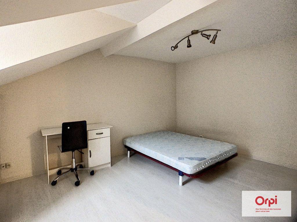 Appartement à louer 1 35.5m2 à Montluçon vignette-1