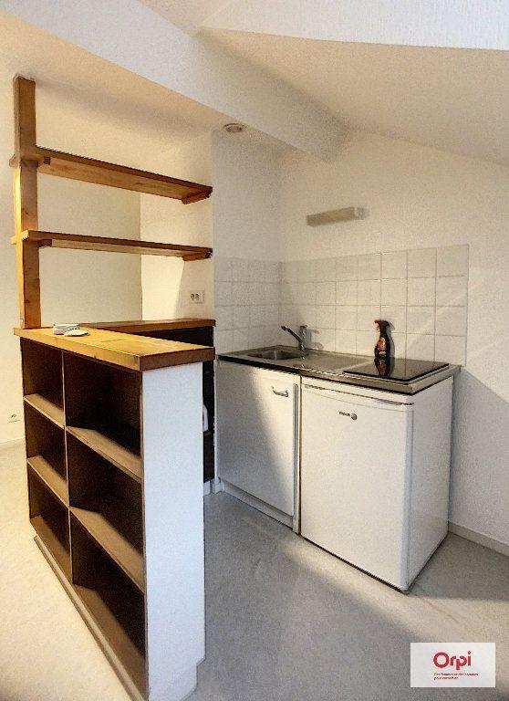 Appartement à louer 1 35.5m2 à Montluçon vignette-2