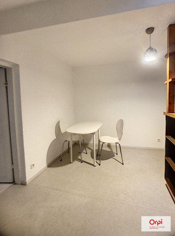 Appartement à louer 1 35.5m2 à Montluçon vignette-3