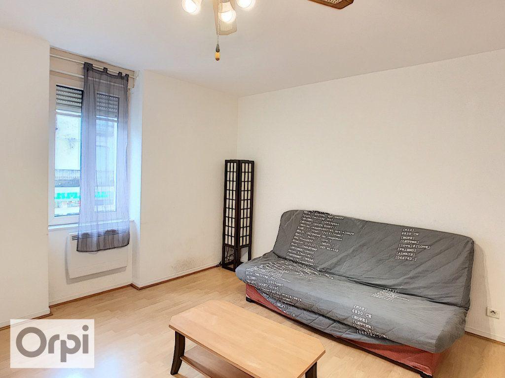 Appartement à louer 2 37m2 à Montluçon vignette-4
