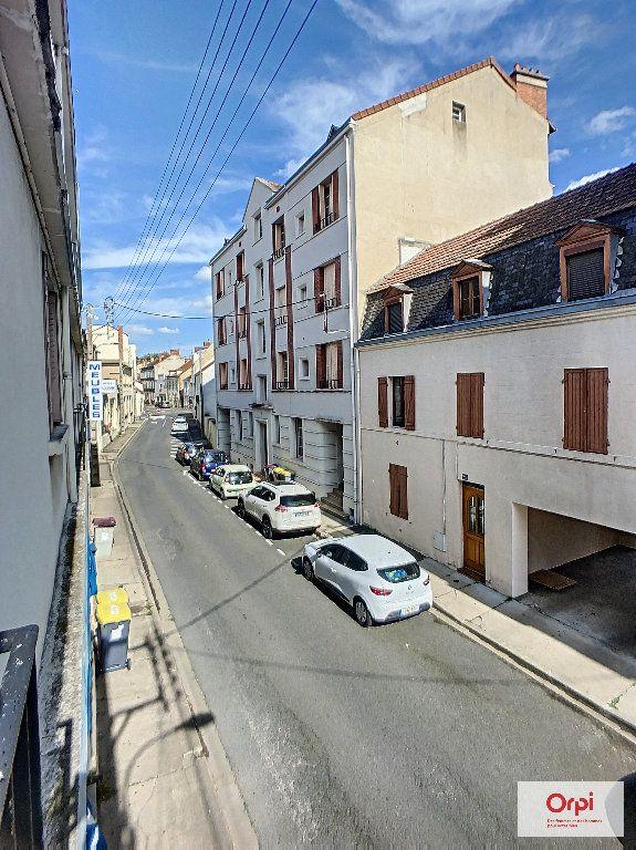 Appartement à louer 2 41.72m2 à Montluçon vignette-4