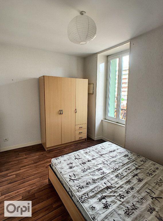 Appartement à louer 2 29.7m2 à Montluçon vignette-2
