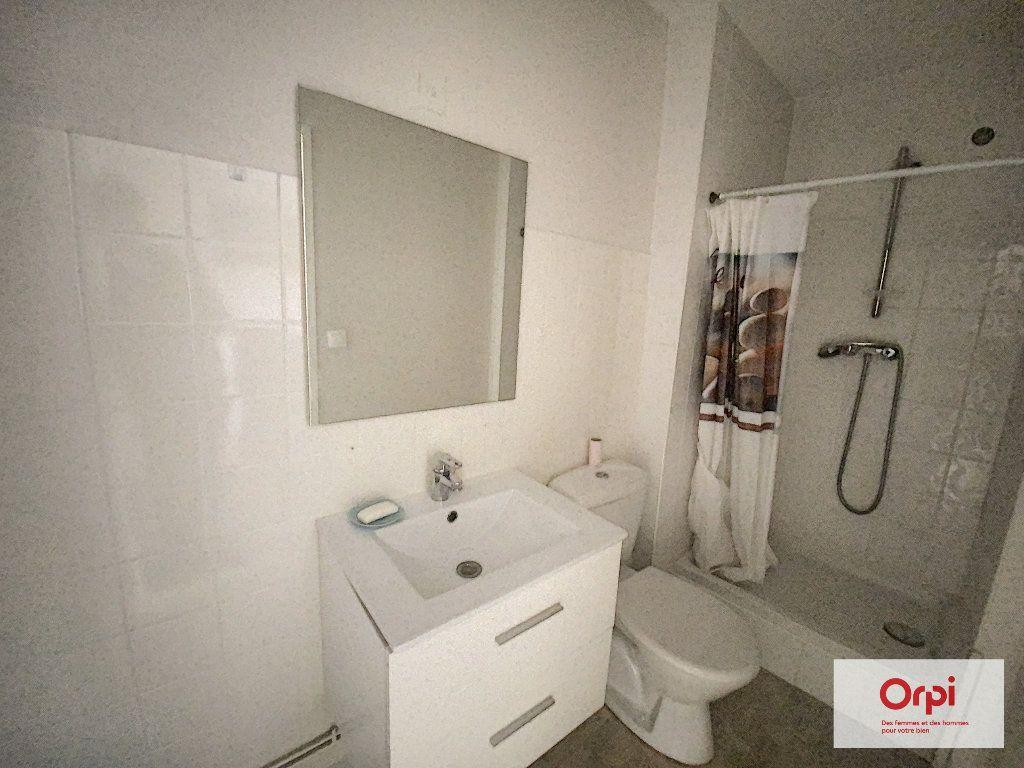 Appartement à louer 1 25.37m2 à Montluçon vignette-3