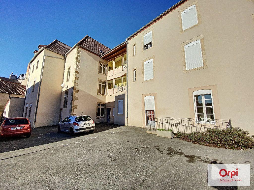 Appartement à louer 2 42.67m2 à Montluçon vignette-1