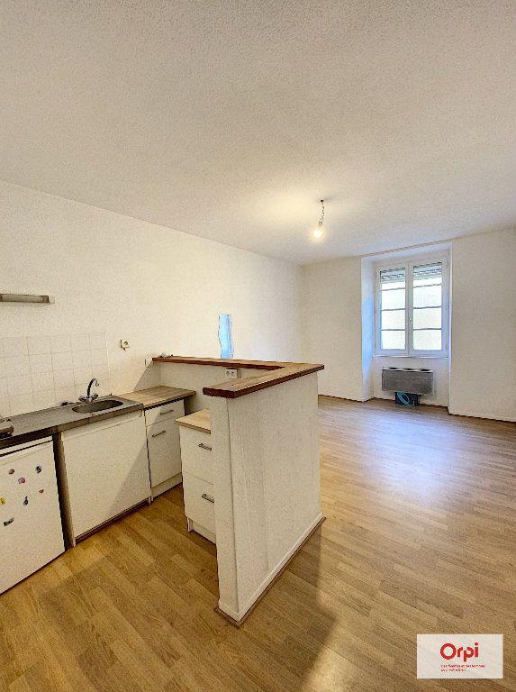 Appartement à louer 2 42.67m2 à Montluçon vignette-2