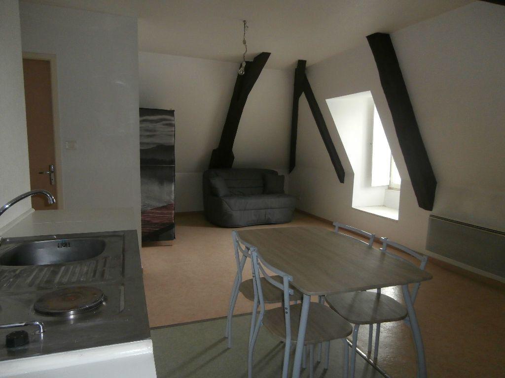 Appartement à louer 1 23.21m2 à Montluçon vignette-1