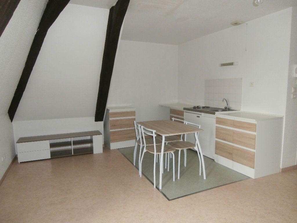 Appartement à louer 1 23.21m2 à Montluçon vignette-2