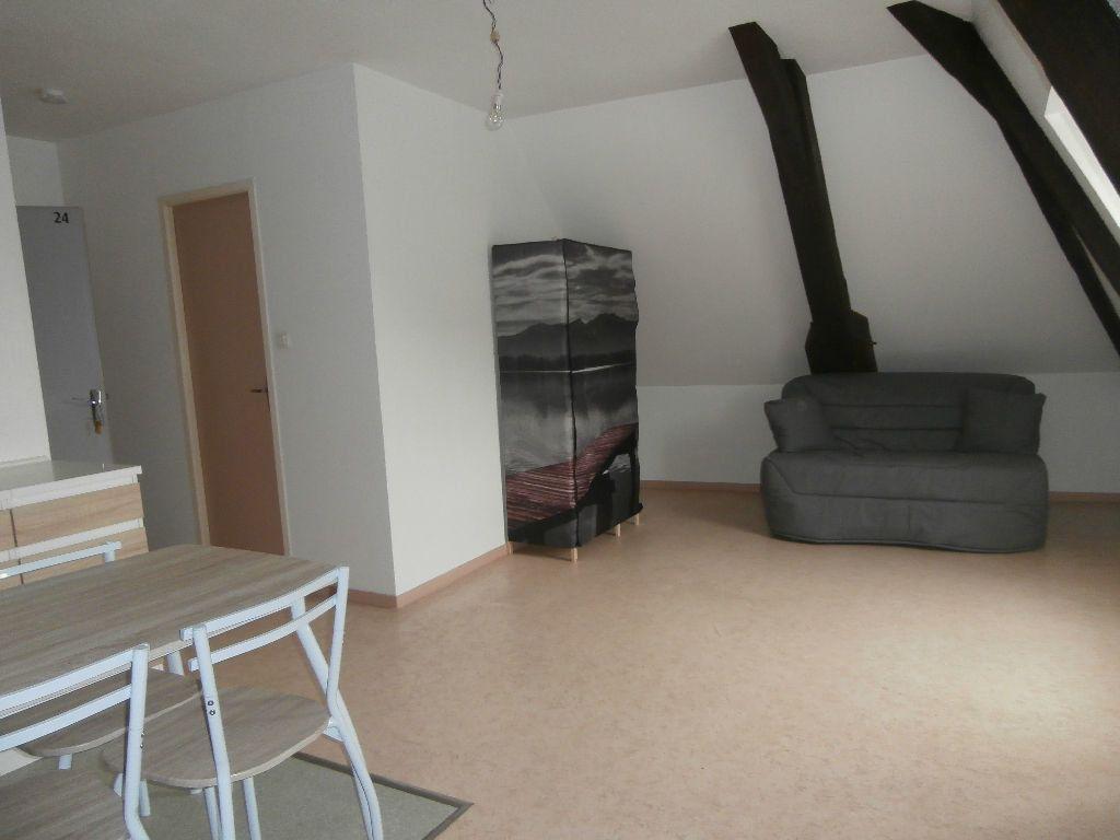 Appartement à louer 1 23.21m2 à Montluçon vignette-3