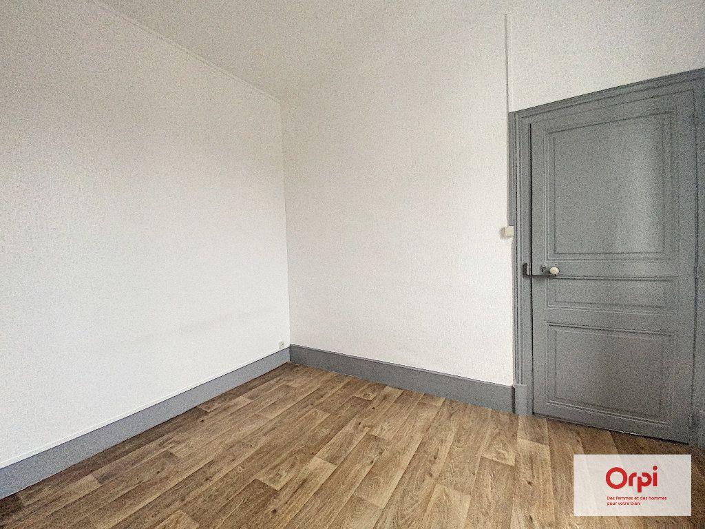 Appartement à louer 2 35m2 à Montluçon vignette-4