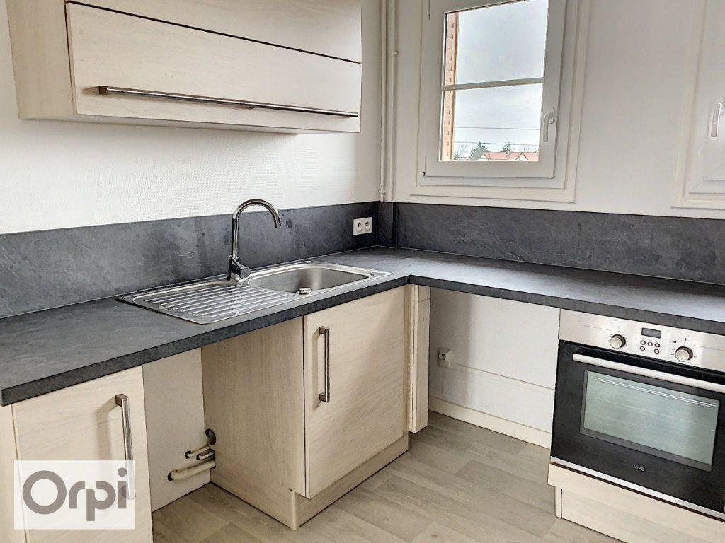 Appartement à louer 3 53m2 à Montluçon vignette-1