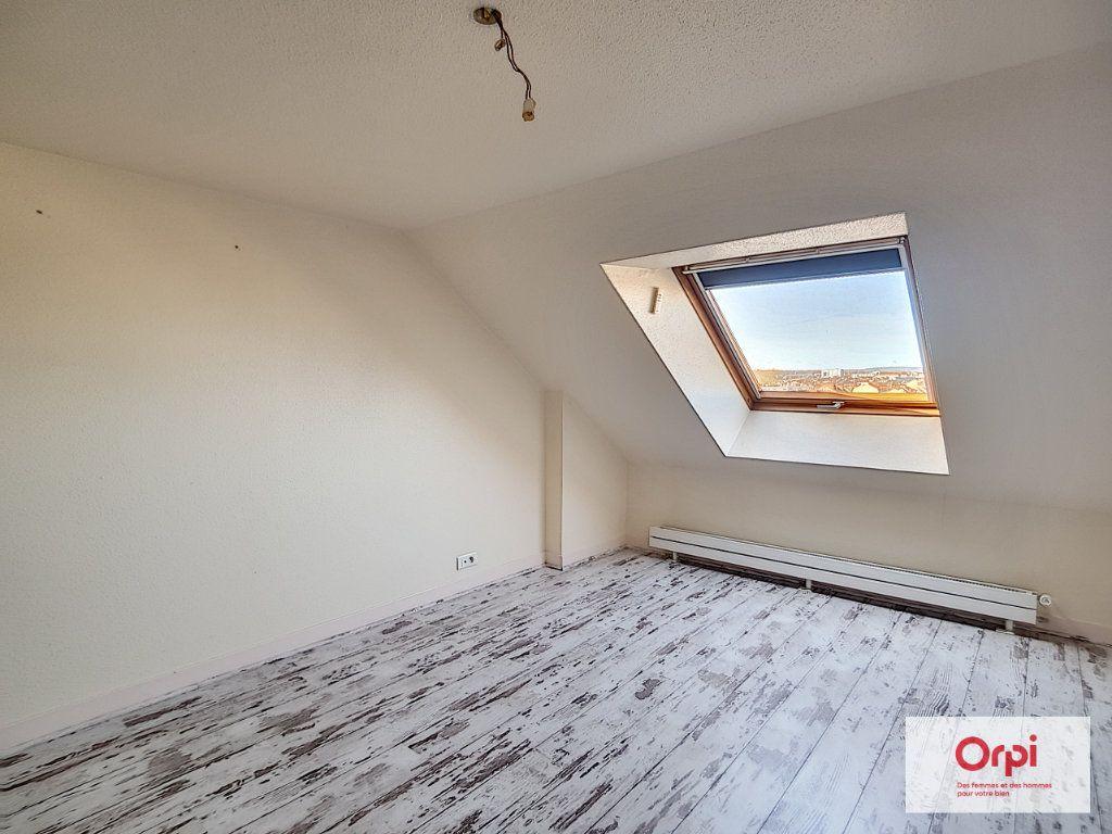 Appartement à louer 4 97m2 à Montluçon vignette-5