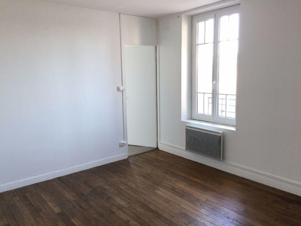 Appartement à louer 2 38.63m2 à Gouzon vignette-2