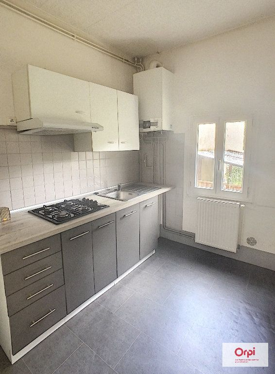 Appartement à louer 2 40m2 à Montluçon vignette-1