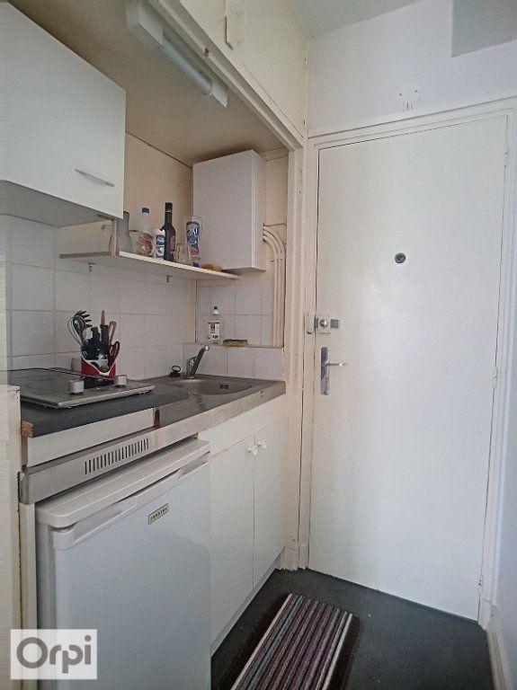 Appartement à louer 1 14.84m2 à Montluçon vignette-2