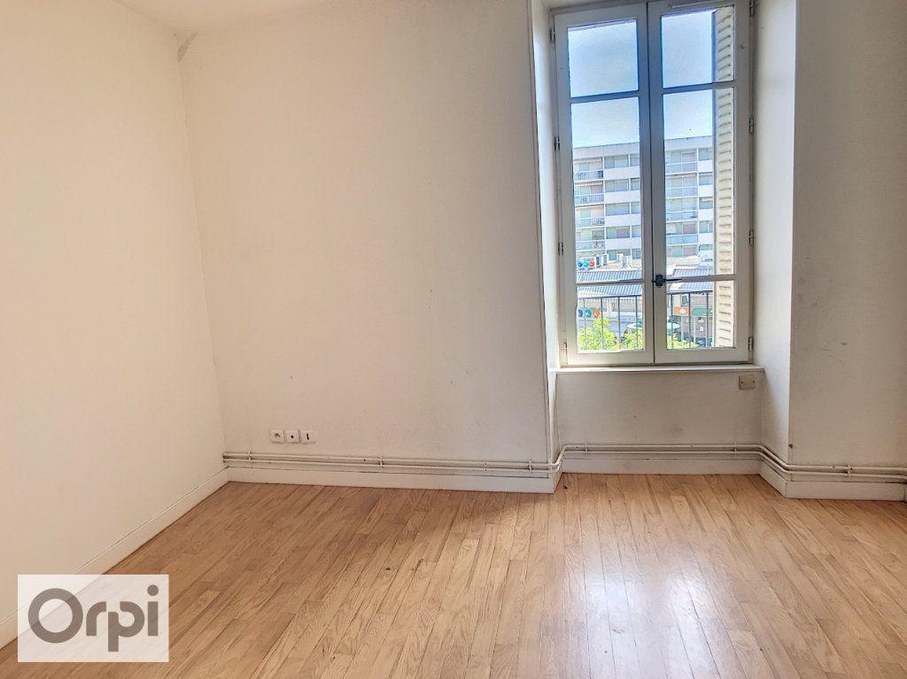 Appartement à louer 2 45m2 à Montluçon vignette-3