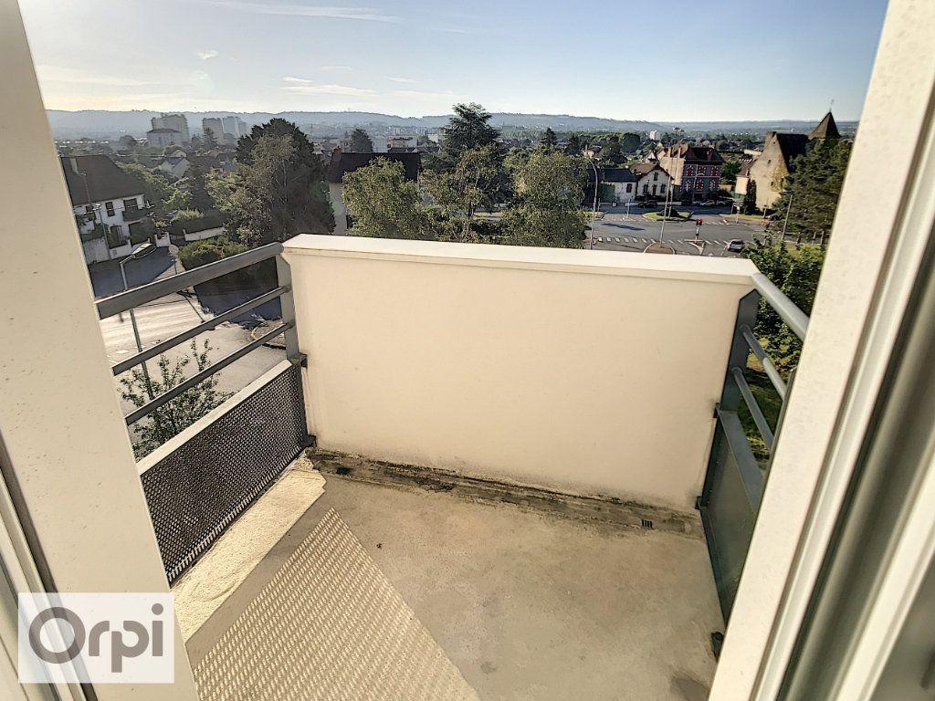 Appartement à louer 1 28.79m2 à Montluçon vignette-4
