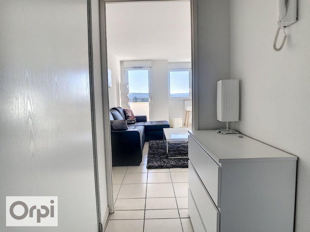 Appartement à louer 1 28.79m2 à Montluçon vignette-6