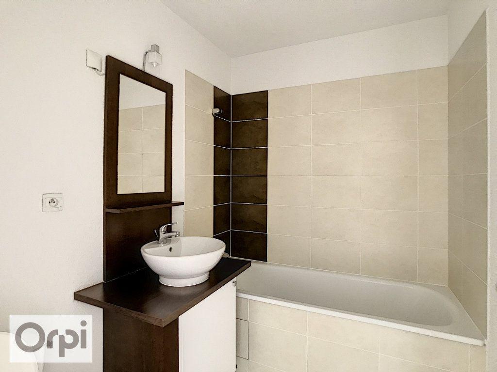 Appartement à louer 1 28.79m2 à Montluçon vignette-7