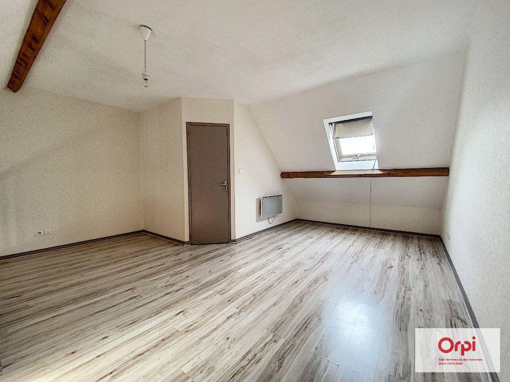 Appartement à louer 2 53.4m2 à Montluçon vignette-2