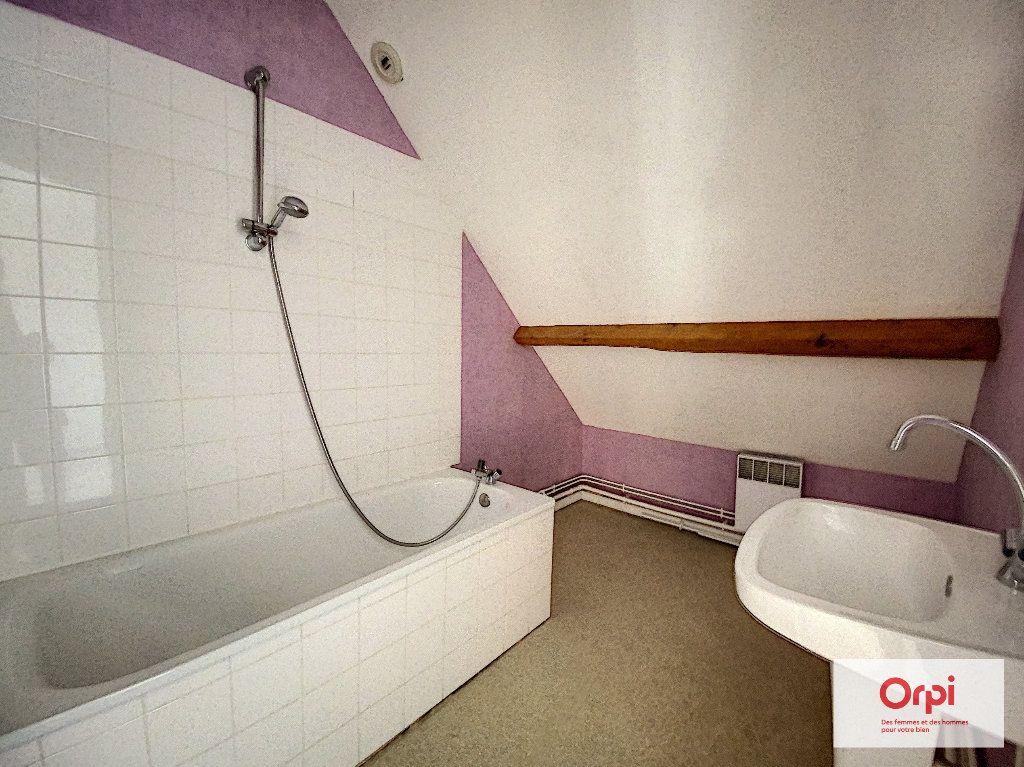 Appartement à louer 2 53.4m2 à Montluçon vignette-3