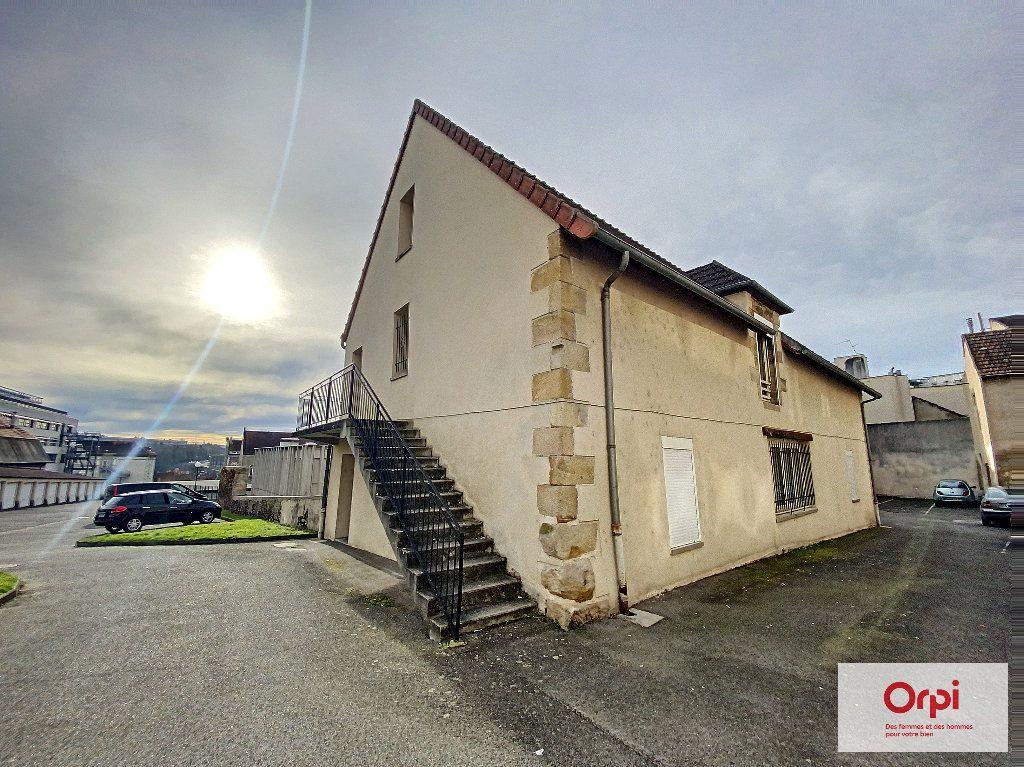 Appartement à louer 2 53.4m2 à Montluçon vignette-4