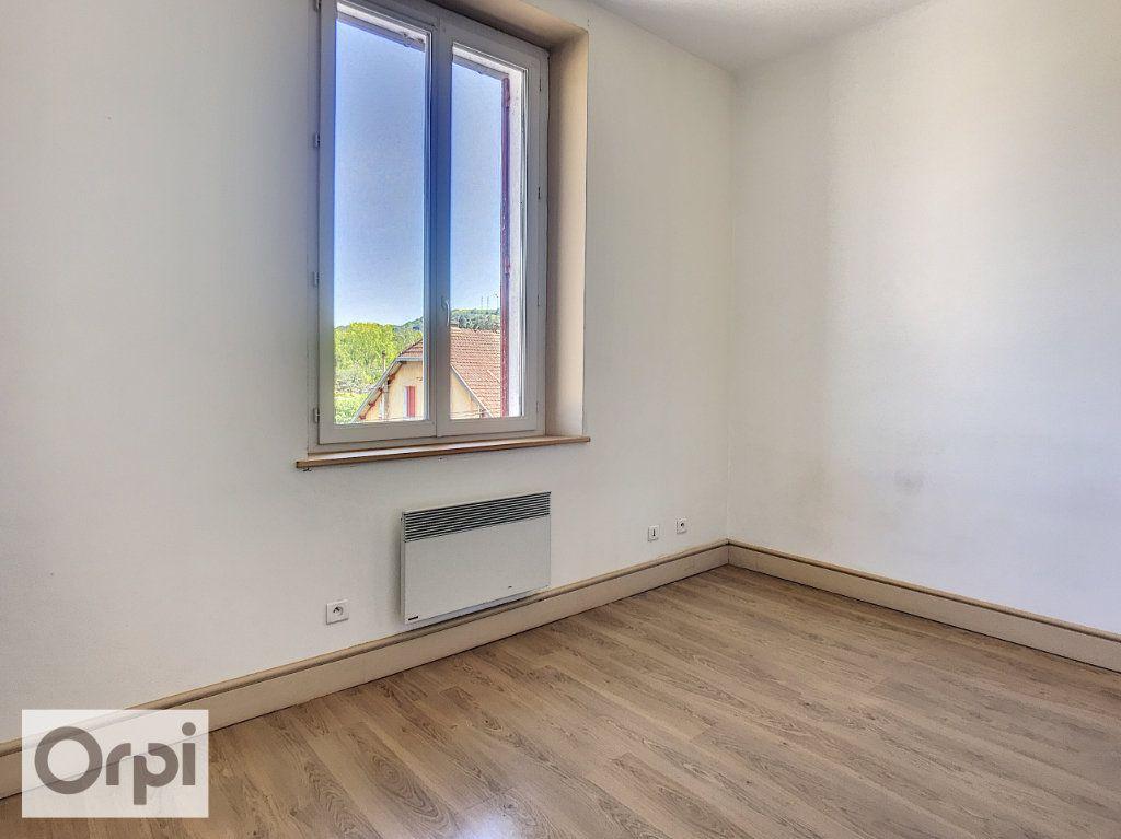 Appartement à louer 1 36m2 à Montluçon vignette-3
