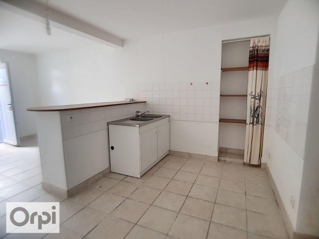 Appartement à louer 1 39.11m2 à Montluçon vignette-1