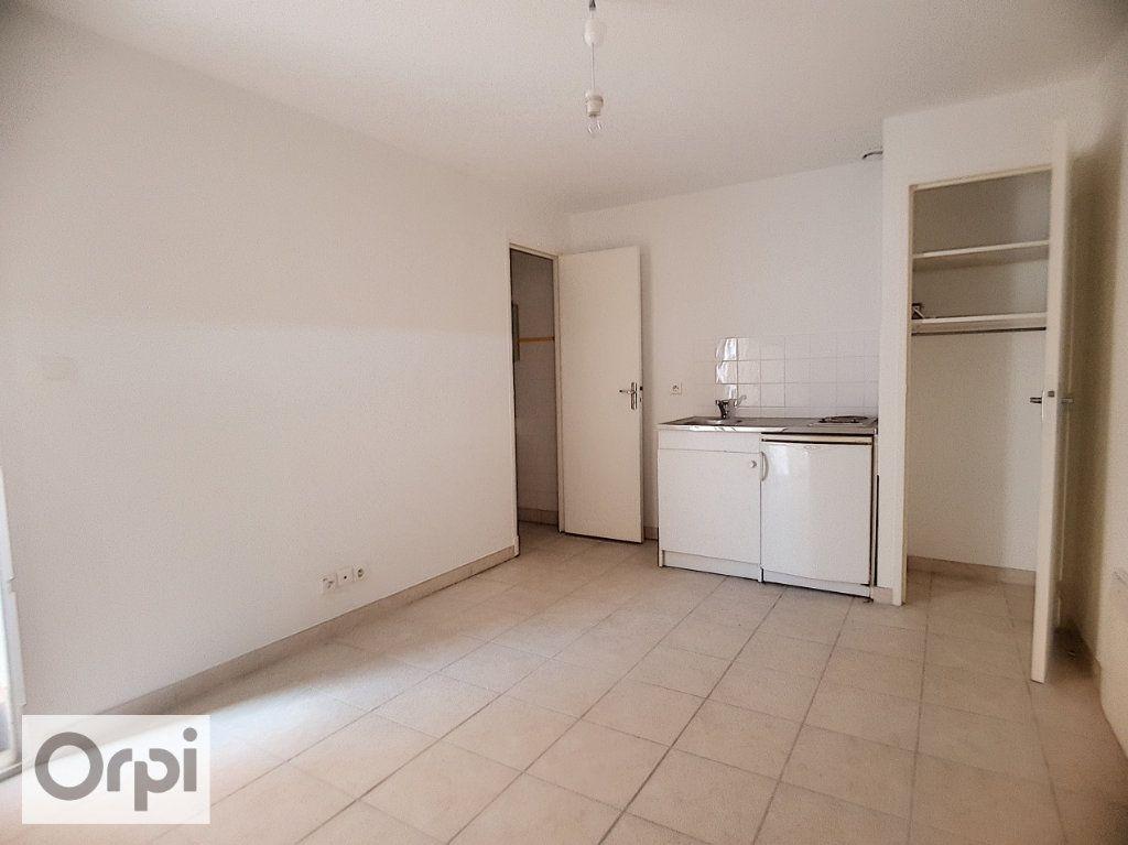 Appartement à louer 1 16.39m2 à Montluçon vignette-1