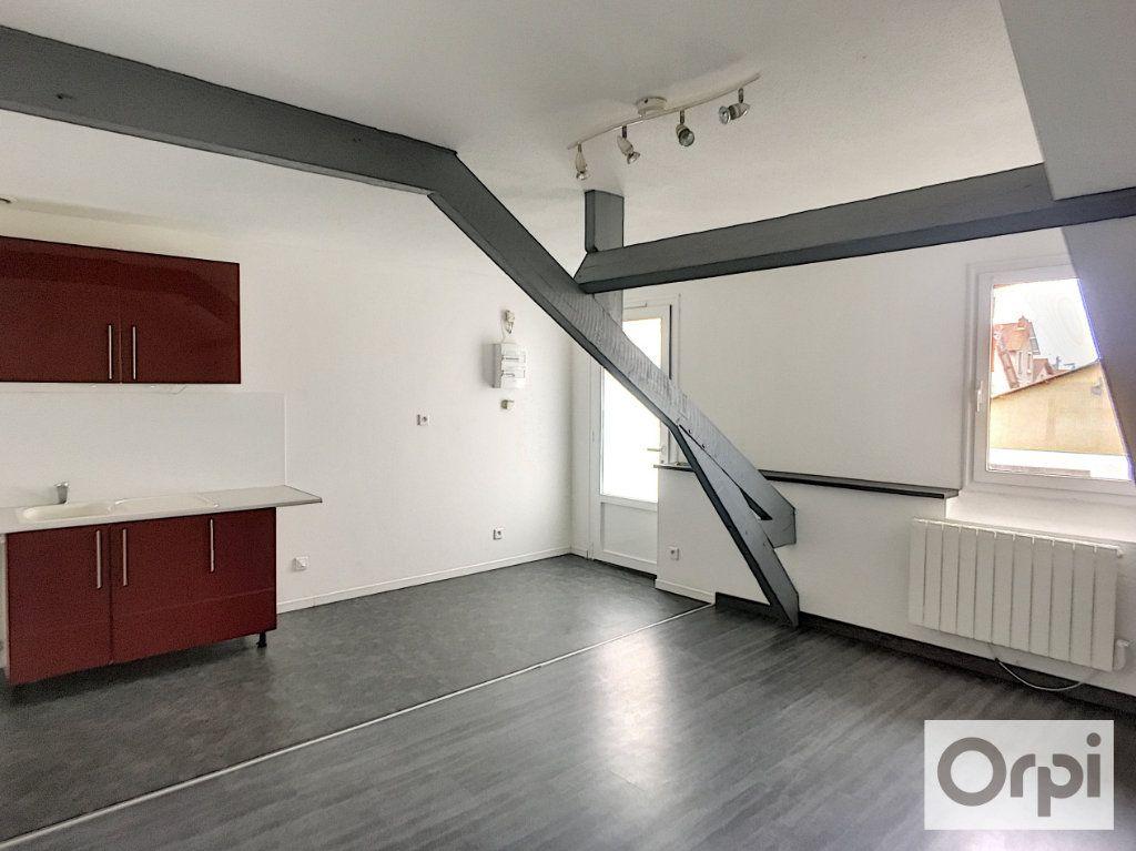 Appartement à louer 2 32.38m2 à Montluçon vignette-2