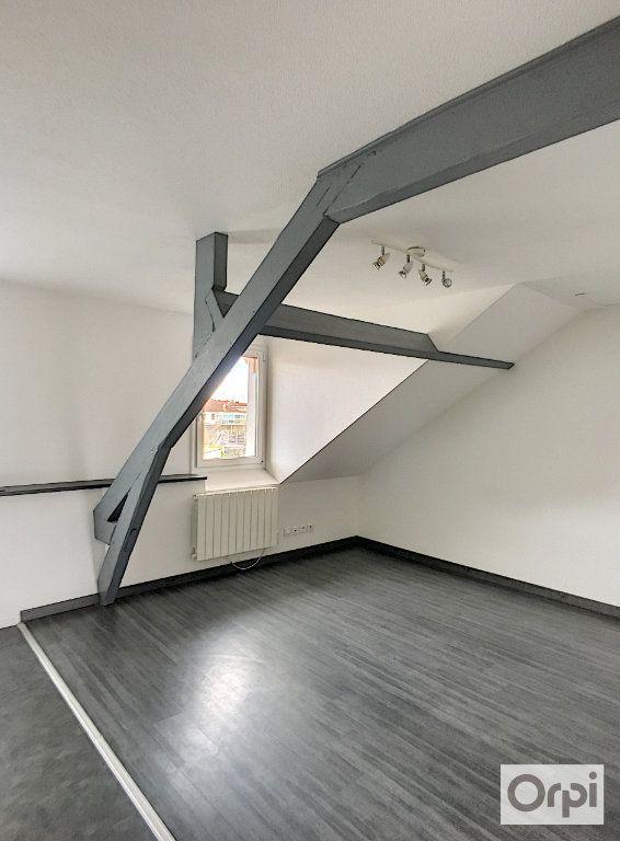 Appartement à louer 2 32.38m2 à Montluçon vignette-3
